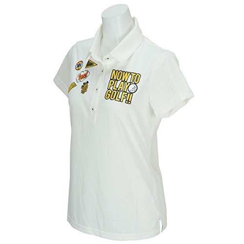 フィッチェゴルフ FICCE GOLF 半袖シャツ?ポロシャツ 半袖ポロシャツ 272320 レディス
