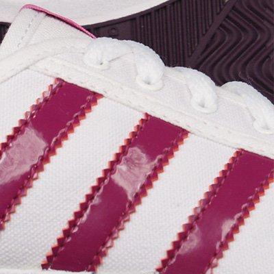 512508f09a9259 adidas Frauen Schuhe Mode Adria Low Sleek  Amazon.de  Sport   Freizeit