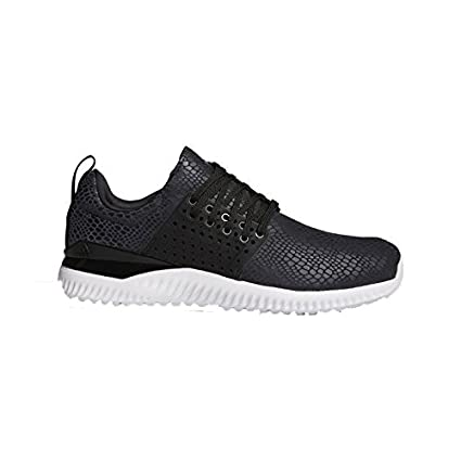 Image Unavailable. Image not available for. Color  adidas Golf 2018 Mens  Adicross Bounce Spikeless Golf Shoes - Wide Fitting ... 0fcf3e7d3