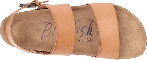 Blowfish Womens Marge Nude Dyecut Pu