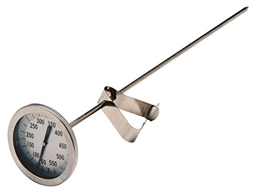 """Price comparison product image Bayou Classic Cooking Thermometer 12"""""""