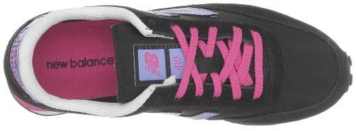 mode Blue UL410 adulte Balance Baskets Pink mixte New Noir Black 8vqt45w