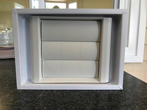 Compare Price To Exterior Dryer Vent 6x6 Dreamboracay Com