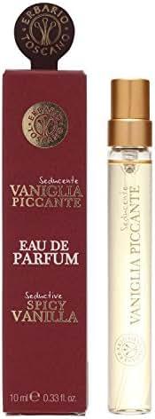 Erbario Toscano Spicy Vanilla Eau De Parfum 10ml