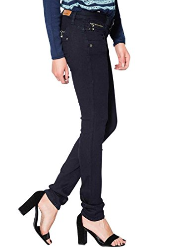 Porter Flora Freeman T Stretch Alexa Super Denim w0x5TqxA