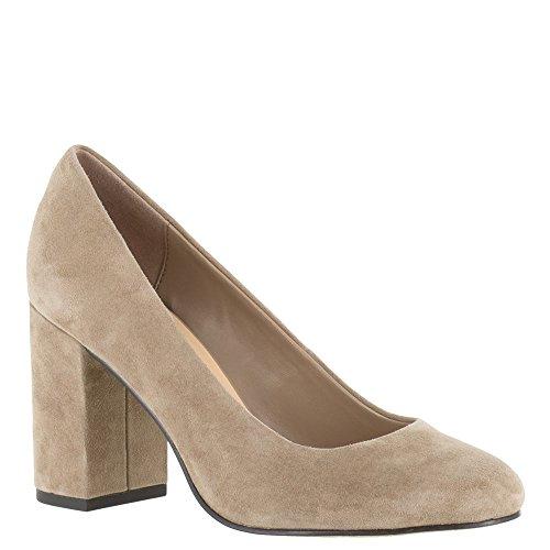 Bella Vita Mujeres Nara Punta Cerrada Piel Zapatos Mary Jane, , Talla Almond Kid Piel de ante