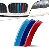 for 08-13 BMW X5 E70 (7Grilles one Side) 3D M Styling 3 Colors...