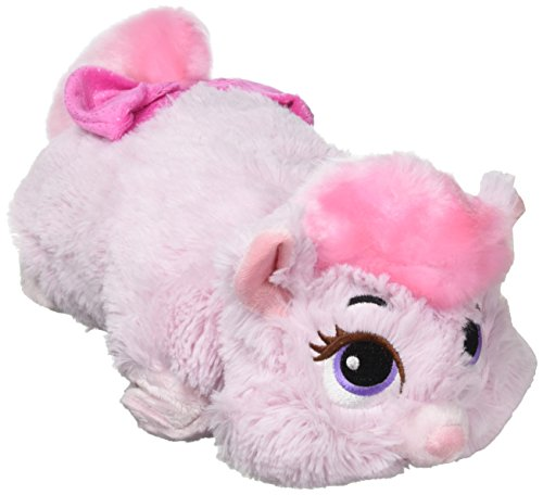 Pillow Pets 11-Inch Beauty Throw Pillow, Small (Pets Mini Pillow)
