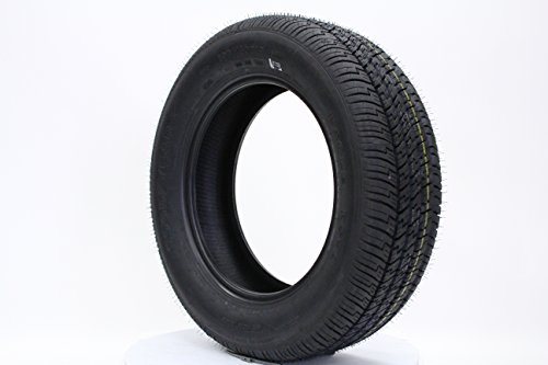Goodyear Eagle RS-A Radial Tire - 205/55R16 ()