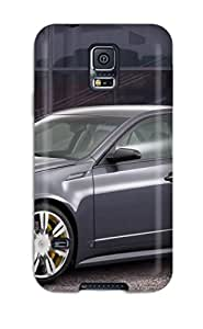 New Diy Design Cadillac For Galaxy S5 Cases Comfortable For Lovers And Friends For Christmas Gifts