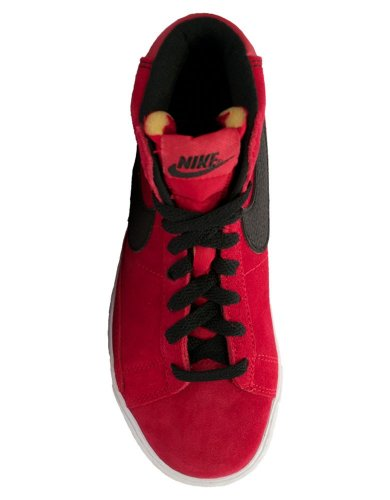 Nike BLAZER MID VINTAGE (PS) unisex bambino, pelle, sneaker alta, 28 EU