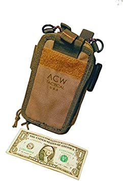 ACW Tactical Satellite Pouch Pack EDC iFAK EMS Scouts