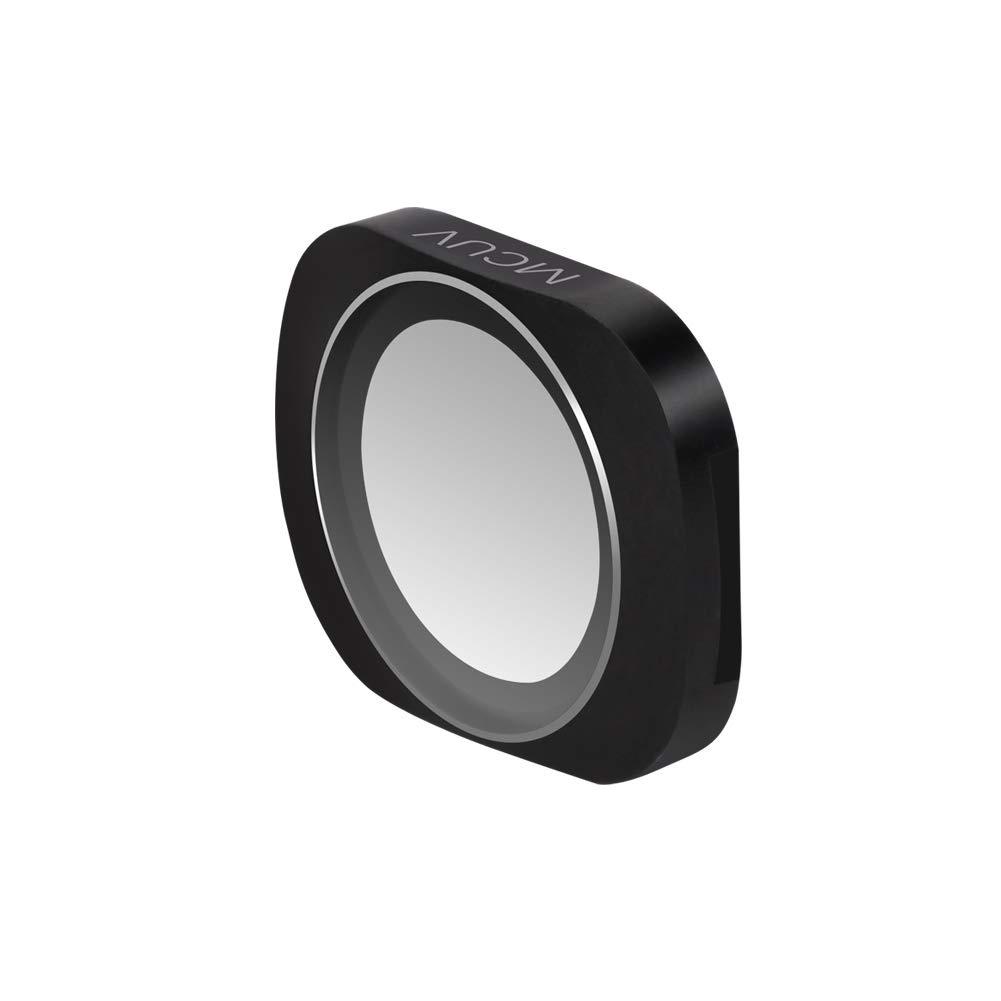 Meijunter カメラレンズフィルター MCUV/ND/CPL/ND-PL DJI OSMOポケット用  MCUV Filter for DJI OSMO POCKET B07MT4FKGL