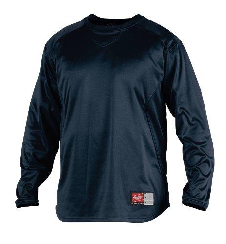 Youth Baseball Pullovers - 2