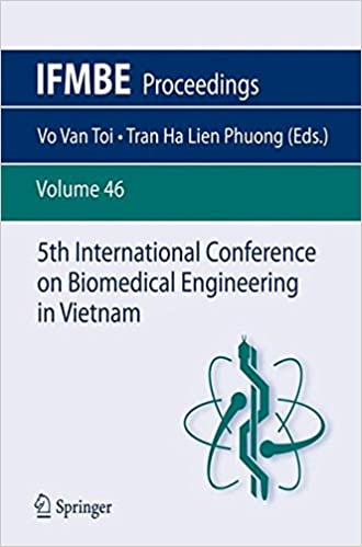Download 5th International Conference on Biomedical Engineering in Vietnam (IFMBE Proceedings) PDF, azw (Kindle)