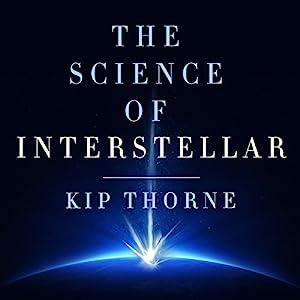 The Science of Interstellar Audiobook