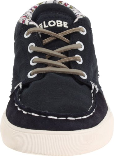 GLOBE Skateboard Shoes DUNCOME THE BENDER INDIGO