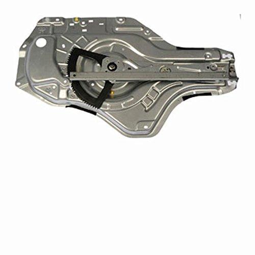 Elantra Hyundai Window Power Regulator (Premier Gear PG-741-265 Window Regulator (fits Hyundai Driver Side Front with Power Window Motor))