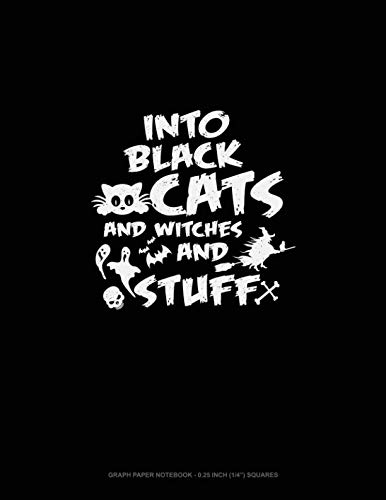 Into Black Cats and Witches and Stuff: Graph