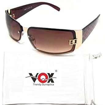 Gafas de sol de VOX para las mujeres diseñador de moda ...