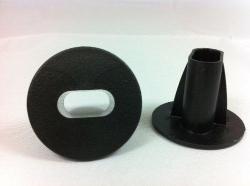 dual-rg-6-feed-through-bushing-dual-black-12-pcs-pack