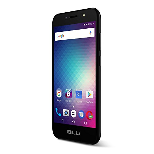 phone blu advance - 1