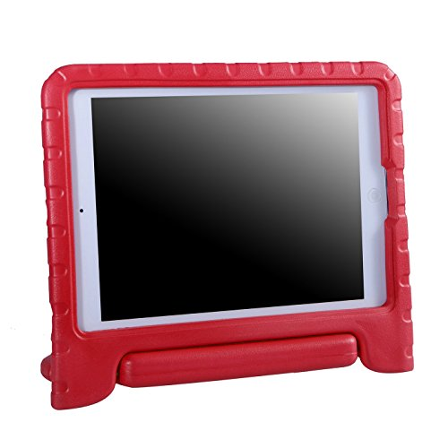 ipad 1 cover red - 7
