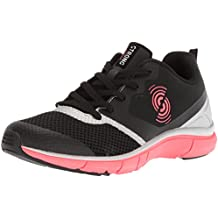 STRONG by Zumba Fly Fit Athletic Workout Sneakers with High Impact Compression Support