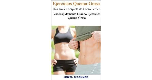ejercicios simples para bajar de peso