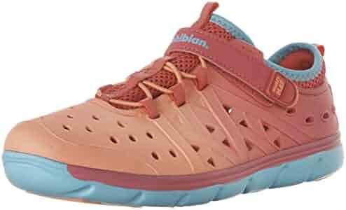 Stride Rite Made 2 Play Phibian Sneaker Sandal Water Shoe