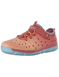 Stride Rite Girl's M2P Phibian Shoes