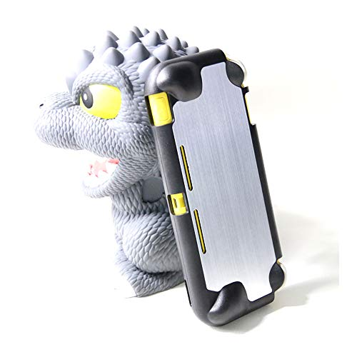 Hard Case for Nintendo Switch Lite Protective Metal Shell Grip Case 2019