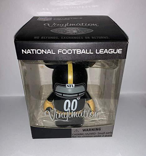 - New NFL Pittsburgh Steelers Disney Vinylmation 3'' Figure National Football League COOL LOOKING