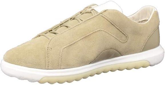 Geox U927GA 00022 Zapatos Hombre Gris 46: Amazon.es: Zapatos