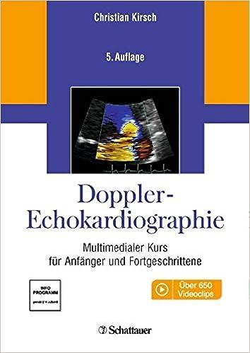 Kursbuch Doppler- und Duplexsonographie: nach den