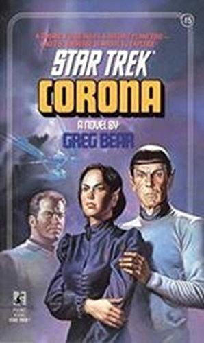 Corona Star Trek Original Book ebook product image