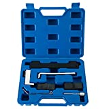 8milelake Compatible with Chevrolet Alfa Romeo 16V 1.6 1.8 Camshaft Tensioning Locking Alignment Timing Tool Kit