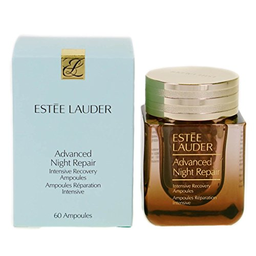 Estee Lauder Advanced Night Repair Intensive Recovery Ampoules, 60 (Night Recovery Treatment)