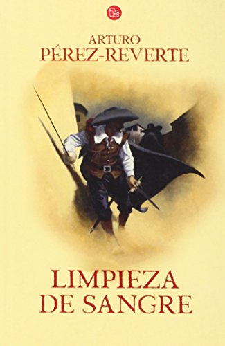 Limpieza de sangre / Purity of Blood (Spanish Edition)