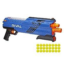 NERF Rival Atlas Xvi-1200 Blaster Blue