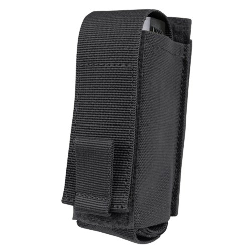 Pepper spray pouch molle