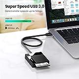 UGREEN SD Card Reader USB 3.0 Card Hub Adapter