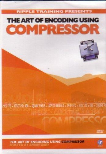 The Art of Encoding Using (Mac Compressor)