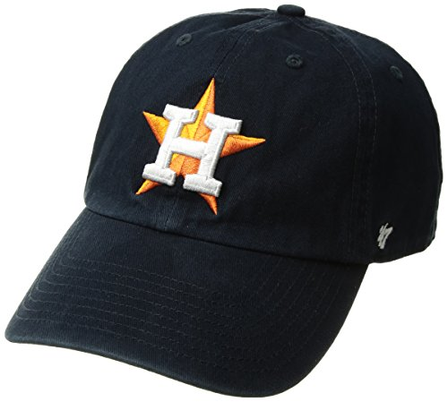Houston Astros Adult MLB Licensed Replica Cap/Hat
