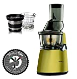 Kuvings - Pack Promotion C9500 Gold + Filters Kit Smoothies and sorbets