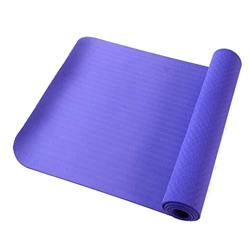 Shuang Yu Zuo Colchonetas Deportivas Colchonetas De Yoga ...
