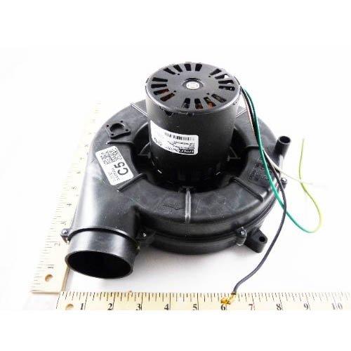 (Trane BLW01137 Draft Inducer Motor)