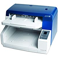 Xerox DocuMate 4790 (XDM47905D-WU) A3-sized Adf Document Scaner with Detection