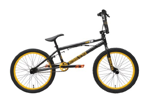 Shaun White Supply Co. 20' Amp 7.0 BMX Bike