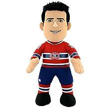 "Montreal Canadiens Carey Price 10"" NHL Plush Bleacher Creature"